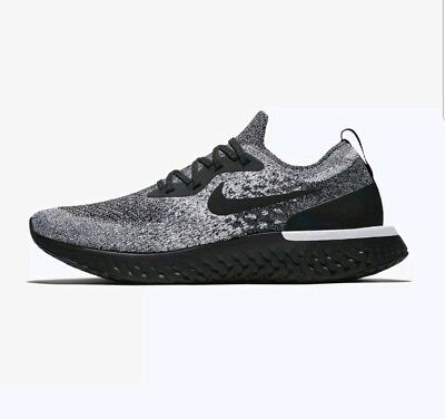 the best attitude 3633f e9c9f Nike Men's Epic React Flyknit Size 11 Brand New In Box AQ0067 011