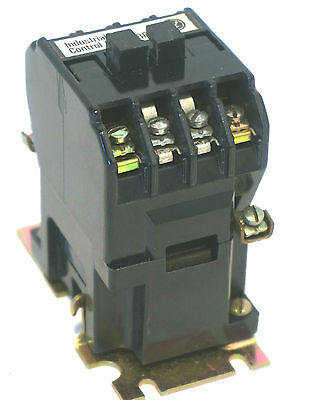 New Westinghouse 765A857G07 Control Relay
