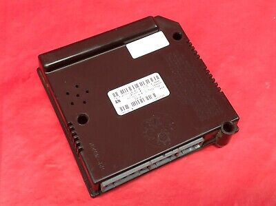 2001 Dodge Dakota Ctm Central Timer Module Bcm Body Control P05114190aa