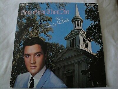 images?q=tbn:ANd9GcQh_l3eQ5xwiPy07kGEXjmjgmBKBRB7H2mRxCGhv1tFWg5c_mWT How Great Thou Art Elvis Album @bookmarkpages.info