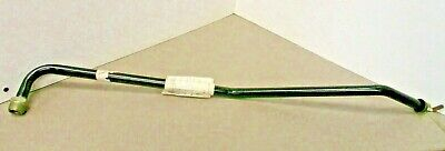 Allison 1412196  AT545 Automatic Transmission Filler Tube with Dipstick
