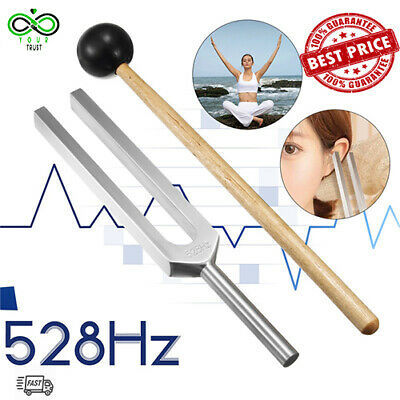 """528HZ """"Frequency of Love"""" Miracle Healing Set Tuning Health Care"""