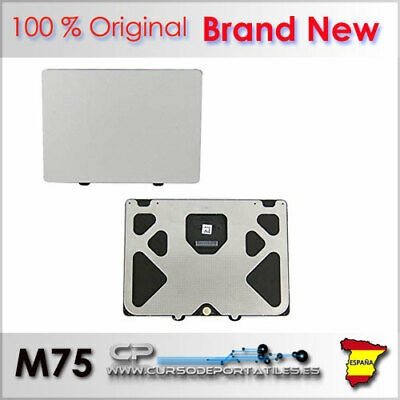 "1 x Trackpad Touchpad Macbook Pro 13"" 15"" A1286 A1278 2009 2010 2011 Brand New"