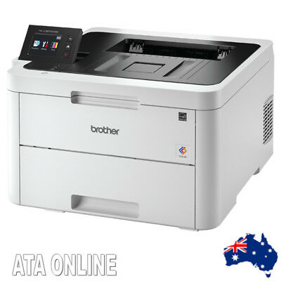 Brother HL-L3270CDW Colour Wireless Laser Printer + Duplex * Summer Special *