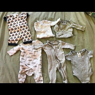 000 gender neutral baby bundle