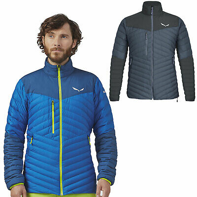 Ortles Light 2 Daunen Herren Jacke | Salewa® Schweiz
