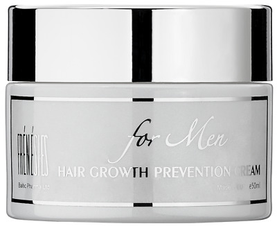 Hair Growth Prevention Cream 5 Day Treatment Men's Hair Removal