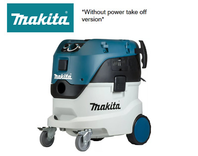 Makita VC4210MX1 110v Wet and Dry M Class Dust Extractor Without Power Take off