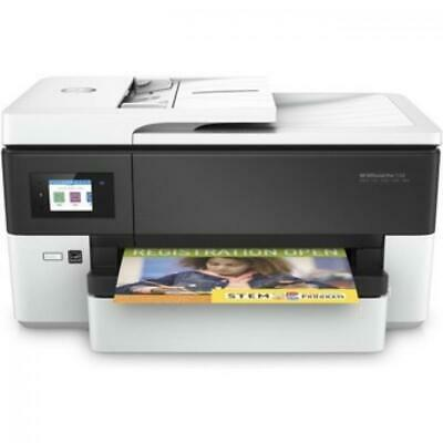 Multifuncion hp inyeccion color officejet pro 7720 fax/ a3/ 34ppm/ usb/ r Y0S18A