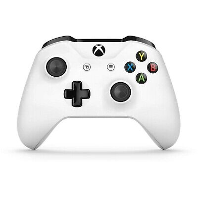 MICROSOFT Xbox Wireless Controller - Official - Brand New - Sealed Box