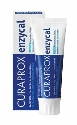 Curaprox enzycal toothpaste by Curaprox