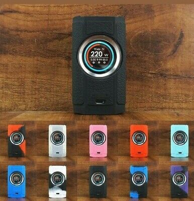 Protective Silicone Case for ASPIRE DYNAMO 220w TC Cover wrap Sleeve