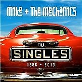 MIKE & AND THE MECHANICS - The Very Best Of - Greatest Hits Singles CD NEW