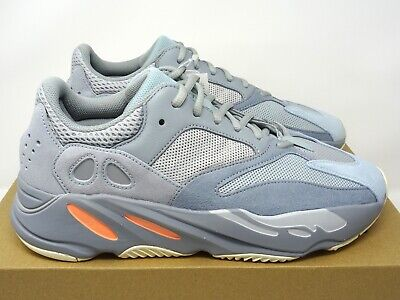 d1c5d0118f2eb ADIDAS YEEZY BOOST 700 Inertia Blue Orange Wave Runner UK 5 6 7 8 9 ...