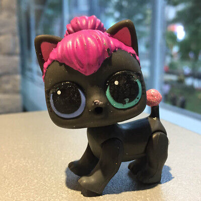 TOP Surprise Doll Pets Animals Spicy Kitty Kitten Opposites Club P-008 Series 3
