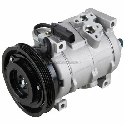 A//C Compressor Kit with WARRANTY. 1994-1995 Dodge Neon Plymouth Neon USA REMAN