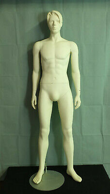 Mannequin Mannequin Doll Fashion Doll Male 7065 Man Doll