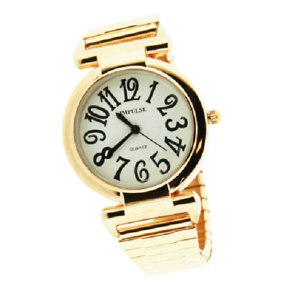 Impluse Strench Band Watch Is002