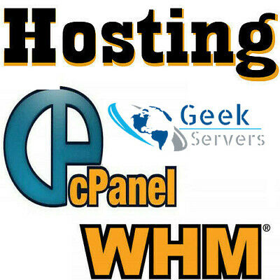 Reseller Unlimited Hosting + SSL Certificates + 446 softaculous scripts!