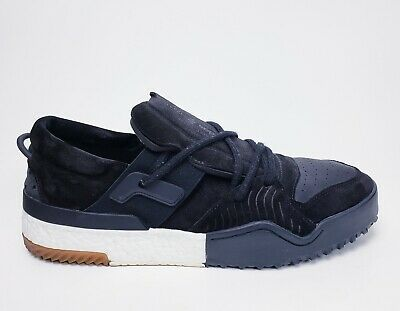 outlet store 5f90c 7786d Adidas Alexander Wang x AW BBall Low Black AC6847 Sneakers Size ...