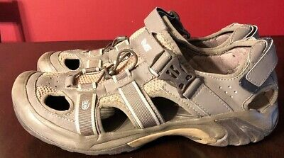 2a70a2968a6e Teva Omnium Men s Sandals Athletic Closed Toe Size US 13 6148 Gray Water  Shoe