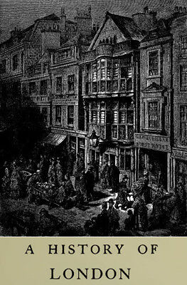 eBooks: 1105 of. The History of London, PDF