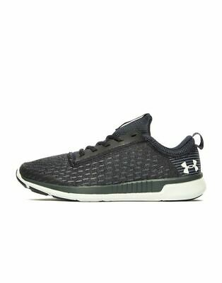 Under Armour Bandit 3 Men's Trainers (UK 8/EU 42.5/US 9) Green-Black Brand New