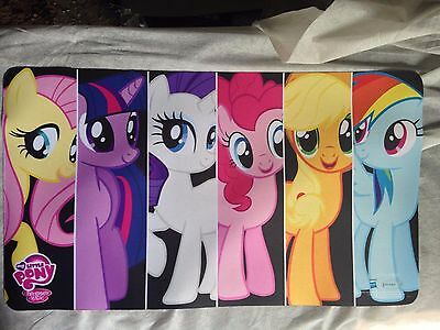 4276ca629f3 ULTRA PRO MY Little Pony At The Ready Play Mat - New! -  17.99 ...