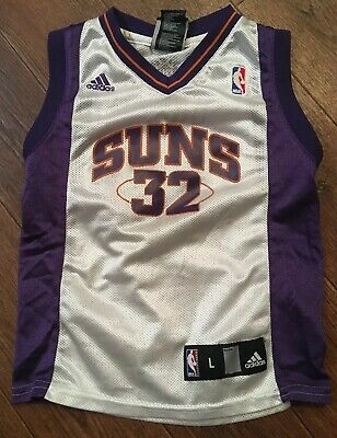 quality design a825f 2c621 PHOENIX SUNS JERSEY Youth Shaquille Oneal #32 Youth Large (7) purple white