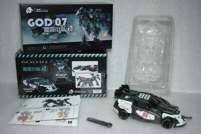 Transformers TOY TF Dream Studio GOD07 Roadbuster in stock