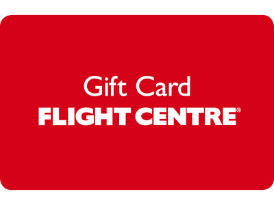 Woolworths gift card..