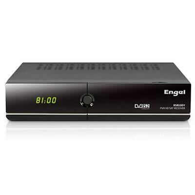 Receptor satelite Engel HD RS8100Y