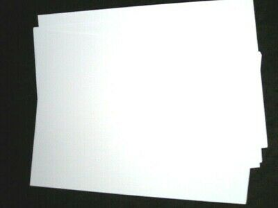 20 Sheets of A4 White Coloured Card / Paper 200 gsm Xerox 93011 Premier TCF