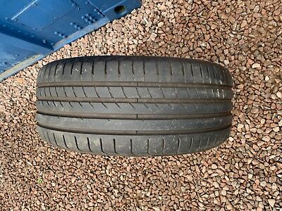 1x Tyres 225/45/18 Summer Goodyear Eagle F1 Asimmetric 2 91Y