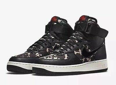 online store ff989 0d5c5 Baskets Sneakers Wmns Nike Air Force One Af1 Hi Liberty Qs Uk 05 us 07.5