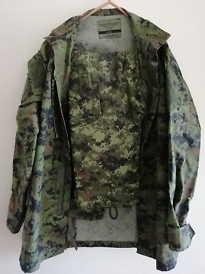 Invader Gear Trousers & Jacket Airsoft Military Style Camouflage size Small