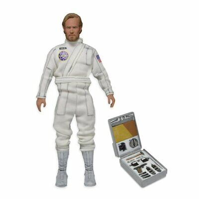 """NECA Planet of The Apes Clothed 8"""" Figure Classic George Taylor Charlton Heston"""