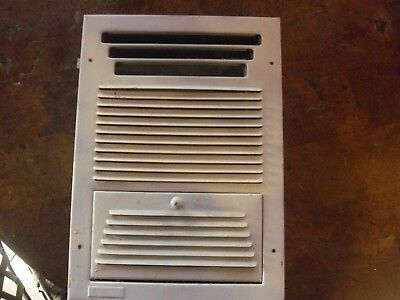 Vintage Koolwall Natural Gas Wall Heater