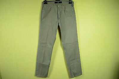 Versace Couture _ Premium Men's Chino Pants Trousers Stretch Italy _ W32 L32