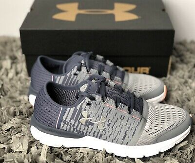 best sneakers 81f09 15b06 NIB UNDER ARMOUR UA SpeedForm Gemini 3 GR Running Women's/Size:US 9.5