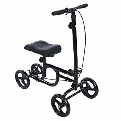 Knee Walker Steerable Medical Scooter - Model JL9190 - Brand NEW