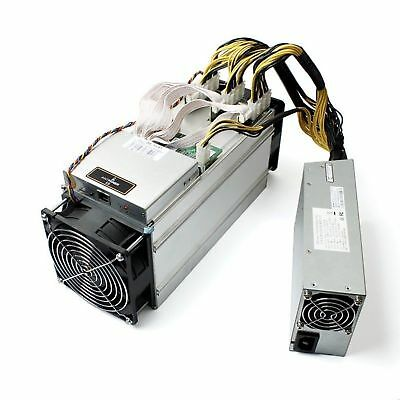 BITMAIN Antminer S9 13.0TH/s ASIC Bitcoin Miner with PSU