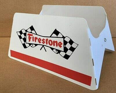 NEW Tyre Display Rack Firestone
