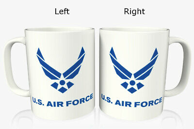 US Air Force Coffee Mug