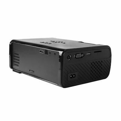 EG_ HDMI Projector Compatible Solutions 1080p Bulit-in Speakers Video Player for