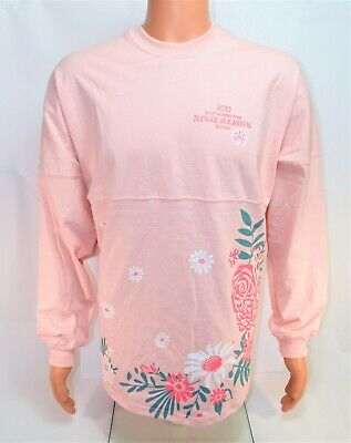 2019 Disney Epcot Festival Of The Arts Figment Spirit Jersey Tee Xs Extra Small Contemporary Disney Collectibles 1968 Now Disneyana Collectibles Disneyana
