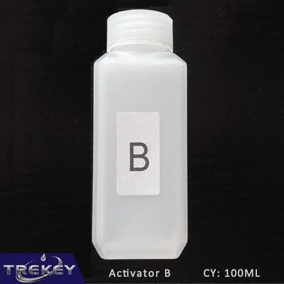 Activator B 100ml for Water Transfer Printing Film/trigger for Hydrographic Film