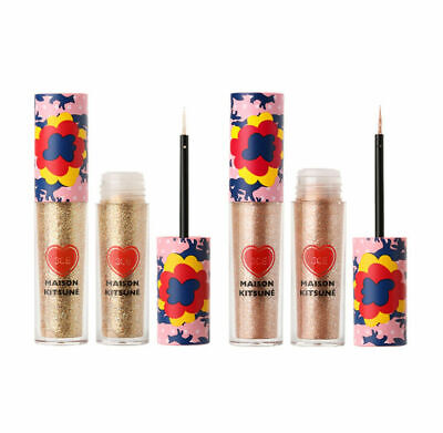 [3CE Stylenanda] 3CE Maison Kitsune Eye Switch - 4.5g liquid eyeliner Shadow