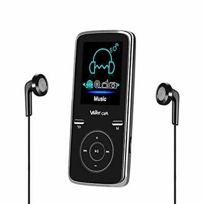 Walkercam M6 MP3 Player 8GB Sport Portable Lossless Sound Hi-Fi Digital Music