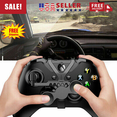 NEW Mini Steering Wheel CONTROLLER DI RICAMBIO VOLANTE Gaming Per Xbox One Game